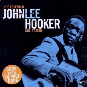 Essential John Lee Hooker Collection