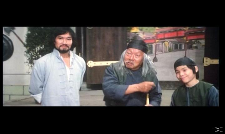 The Drunken Master - Das Original - (DVD)