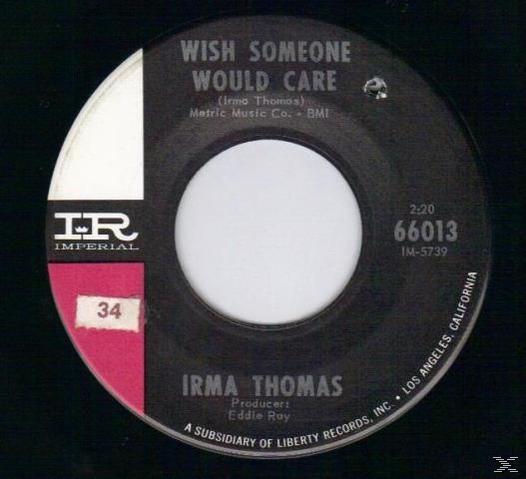 I WISH SOMEONE WOULD (CD)