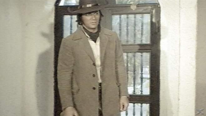 Auch Djangos Kopf hat seinen Preis - (DVD)