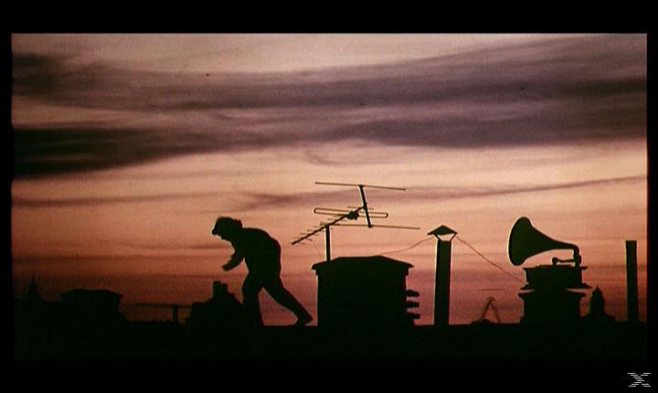 Karlsson auf dem Dach - (DVD)