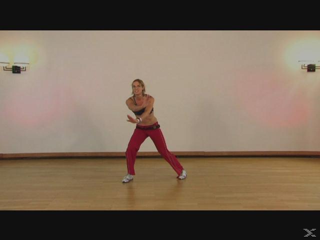 AEROBIC FATBURNER [DVD]