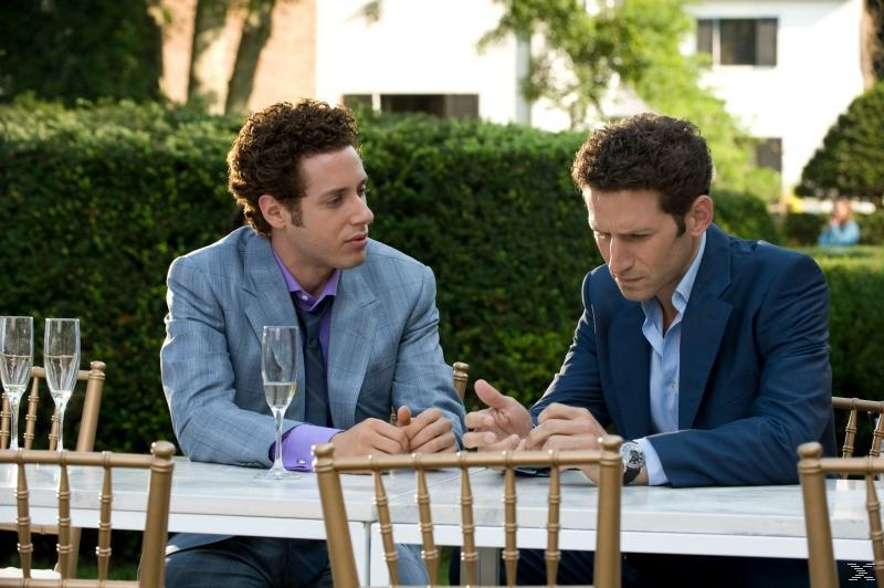 Royal Pains - Staffel 3 [DVD]
