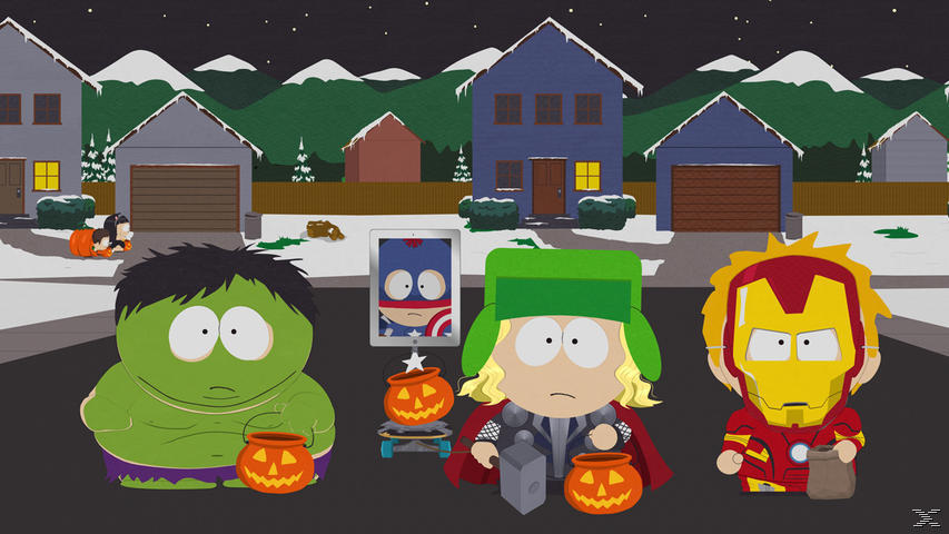 south park staffel 16