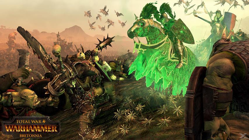 Total War: Warhammer Alte Welt Edition - PC