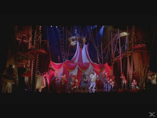 Andrew Lloyd Webbers Love Never Dies [Blu-ray]