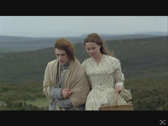 Wuthering Heights - (DVD)