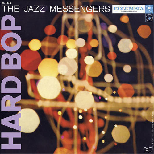 HARD BOP (LP)