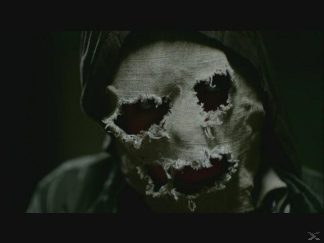 Coffin / Lebendig begraben - (DVD)
