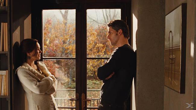 Die Frau des Zeitreisenden (Was Frauen schauen) Romantik DVD