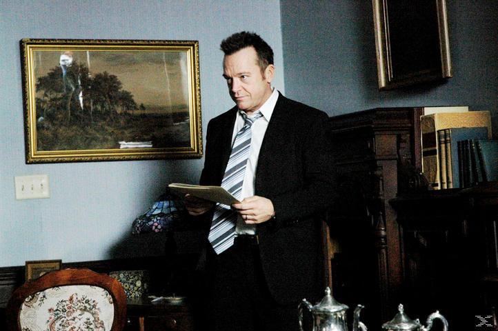 The Skeptic - Das teuflische Haus / Paranormal - Im Zeichen des Bösen - (DVD)