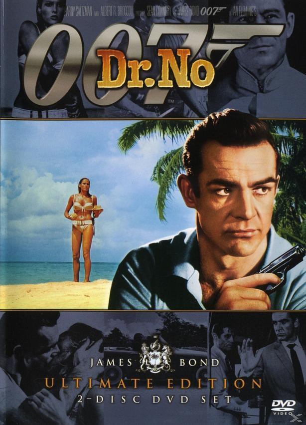 Τζέιμς Μποντ, Πράκτωρ 007: Εναντίον Δρ Νο Ultimate Edition