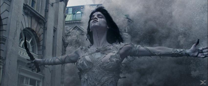 Die Mumie - (DVD)