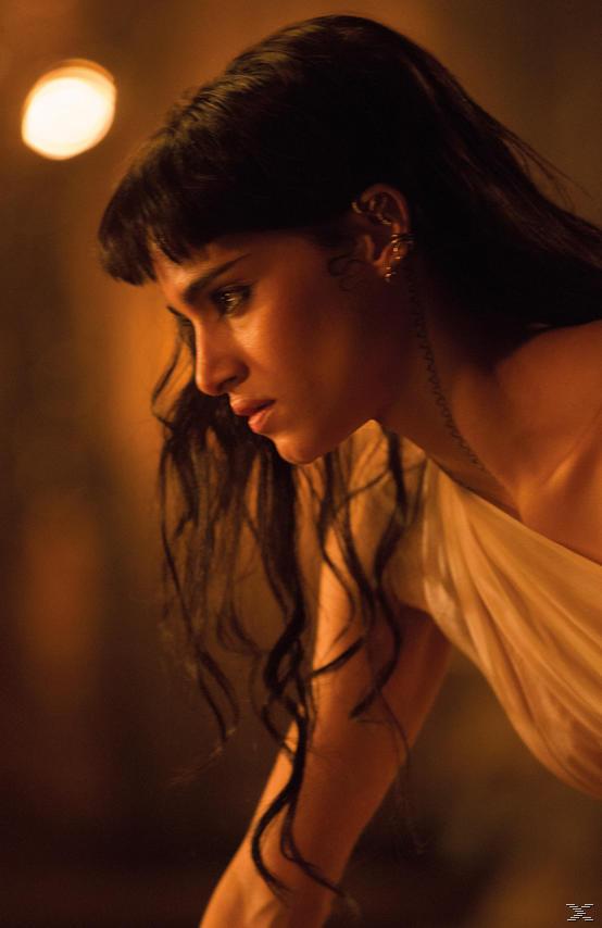 Die Mumie - (Blu-ray)