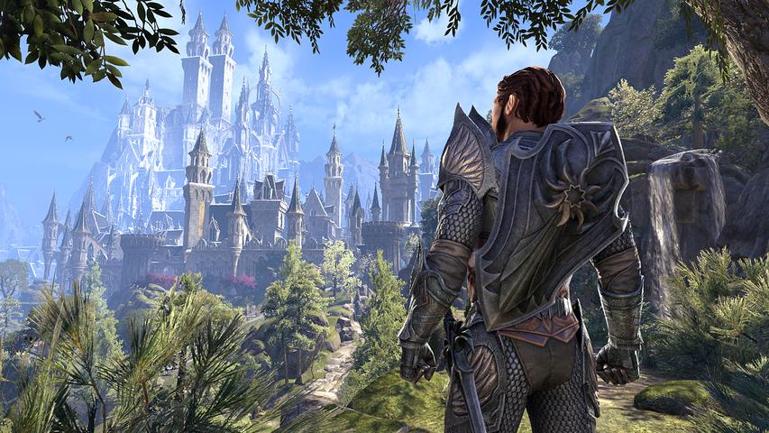 Elder Scrolls Online - Summerset | Xbox One