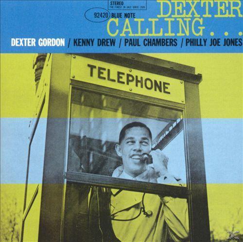 DEXTER CALLING (2LP)
