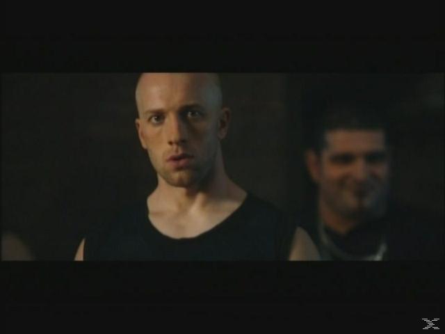 Ghettogangz - (DVD)
