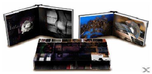 MINOTAUR (5 CD+DVD+BLU RAY)