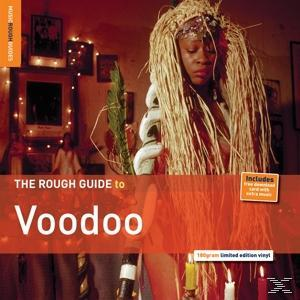 ROUGH GUIDE TO VOODOO (LP)