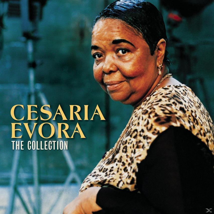 Cesaria Evora - Camden Collection