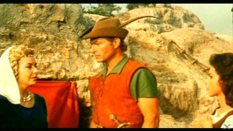 Robin Hood und die Piraten - (DVD)