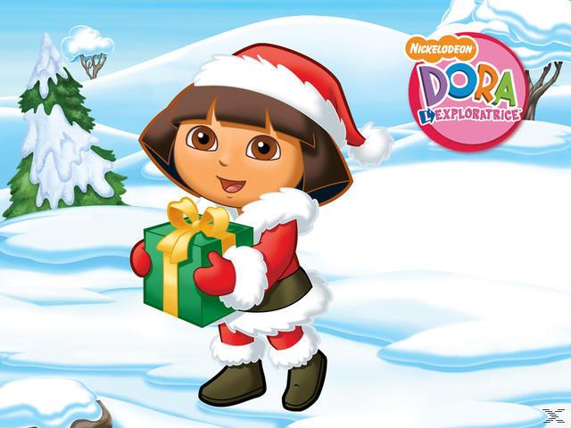 Dora - Doras Weihnachtsabenteuer [DVD]