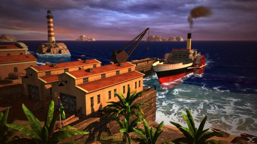 Tropico 5 (Game of the Year Edition) [PC]