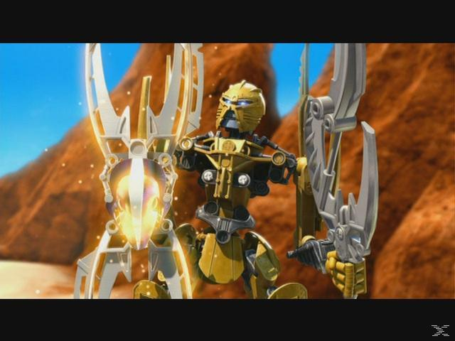 Bionicle - Die Legende erwacht [DVD]