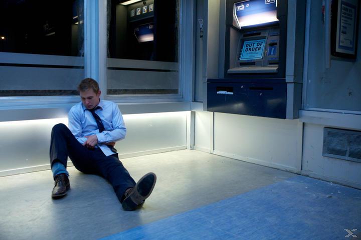 ATM - Tödliche Falle [DVD]