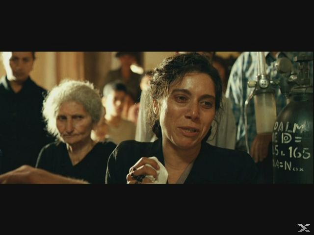 Baaria - Eine italienische Familiengeschichte [Blu-ray]