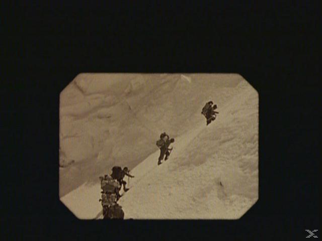 EVEREST - GIPFEL OHNE GNADE [DVD]