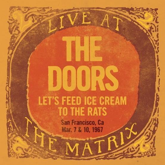 LIVE AT THE MATRIX II (LP RSD)