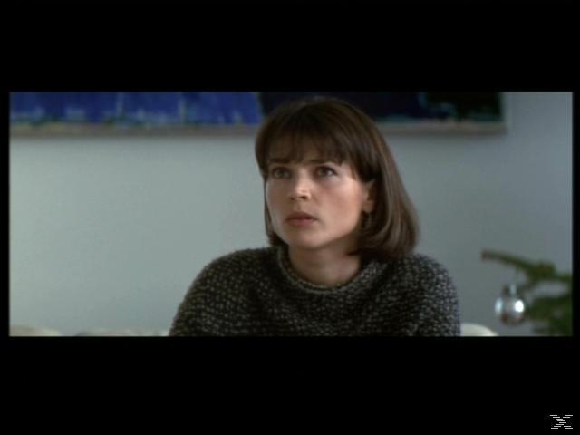 FRÄULEIN SMILLA S GESPÜR FÜR SCHNEE - (DVD)