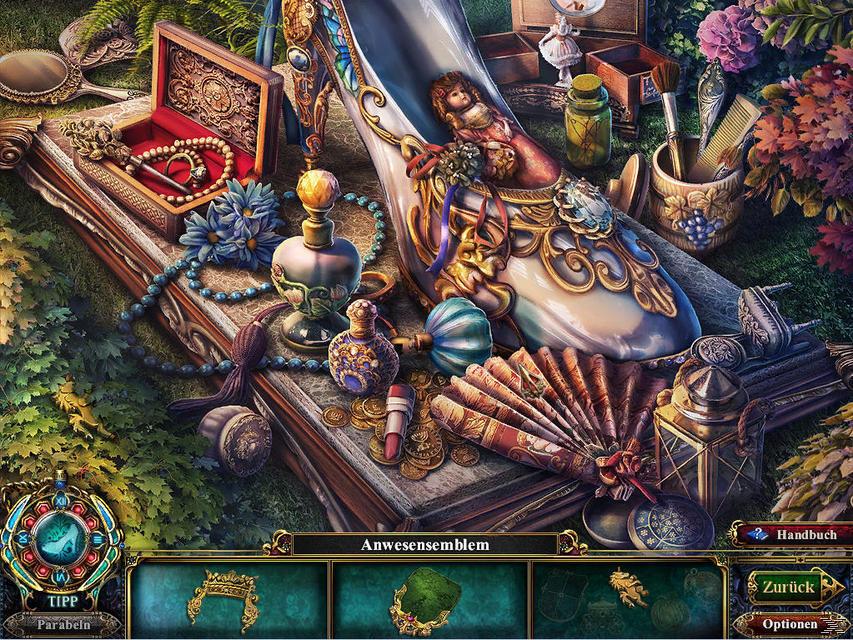 Dark Parables: Die letzte Cinderella - Sammleredition [PC]