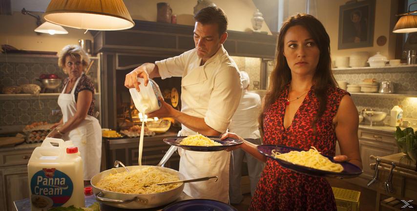 Tuscan Wedding - Hochzeit auf Italienisch [Blu-ray]