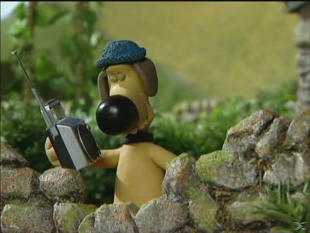 Shaun das Schaf - Abspecken mit Shaun [DVD]