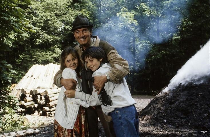 Forsthaus Falkenau - Staffel 3 [DVD]