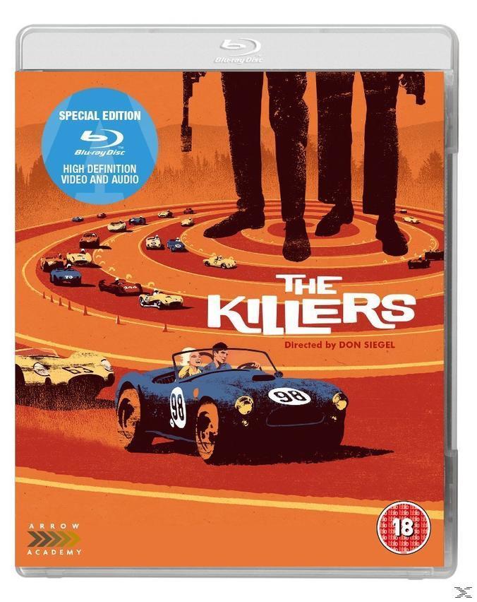 KILLERS [1946][BLU RAY]