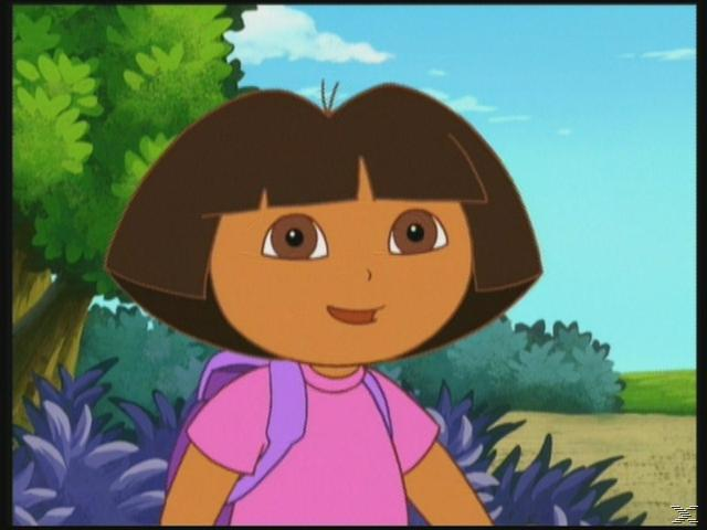 Dora - Beste Freunde - (DVD)
