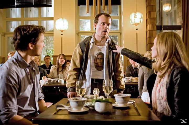 Männerherzen und die ganz, ganz große Liebe Komödie Blu-ray
