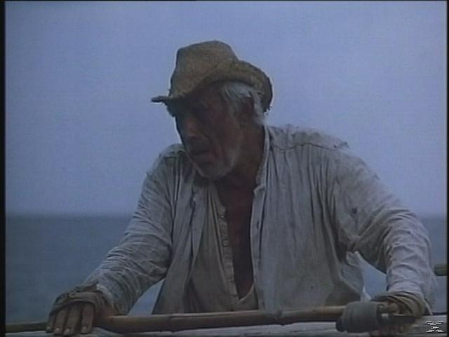 Der alte Mann und das Meer - (DVD)