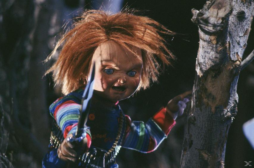 Chucky 3 - (DVD)