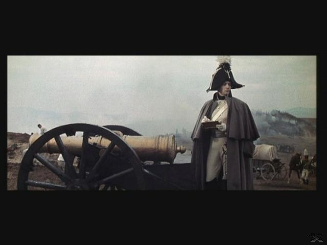 Krieg und Frieden - (DVD)