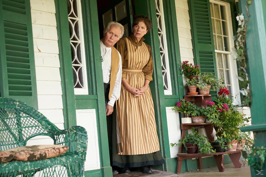 Anne auf Green Gables - Teil 2 - (DVD)