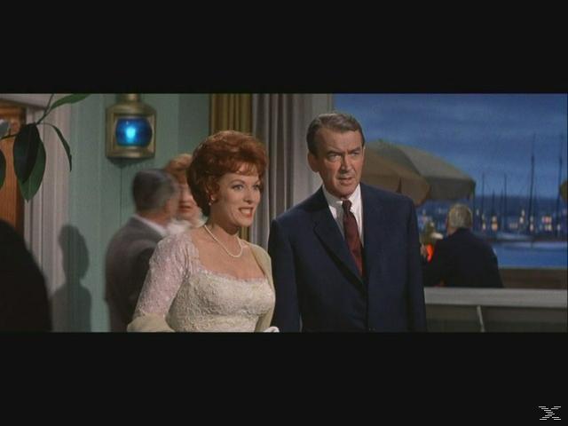 MR. HOBBS MACHT FERIEN - (Blu-ray)