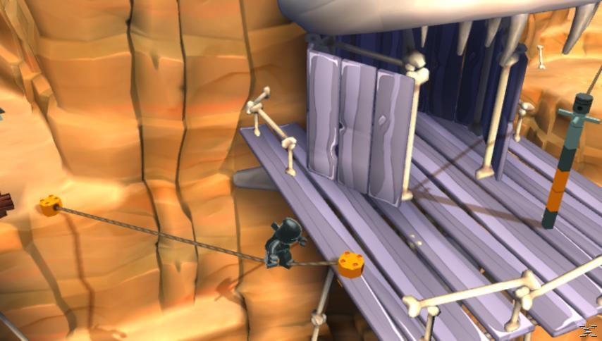 LEGO Ninjago - Schatten des Ronin Nintendo 3DS