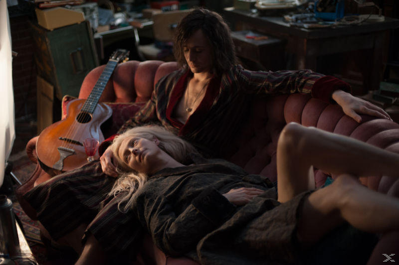 Only Lovers Left Alive - (DVD)