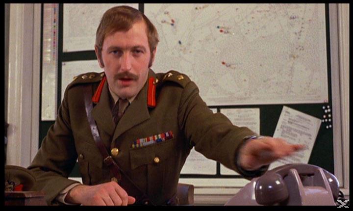 - Monty Python's wunderbare Welt der Schwerkraft [Komödie, Blu-ray + DVD]