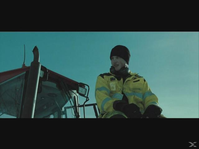 Nord - (DVD)
