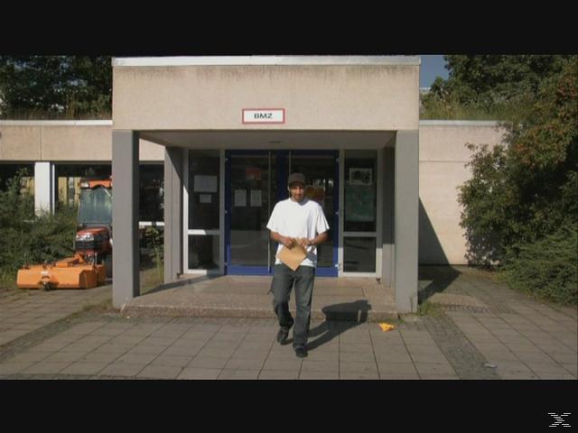 FRIEDENSSCHLAG [DVD]